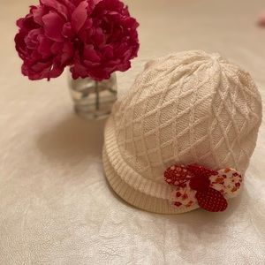 🎈GYMBOREE BABY GIRLS HAT🎈